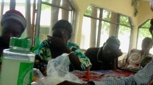 NATC meeting